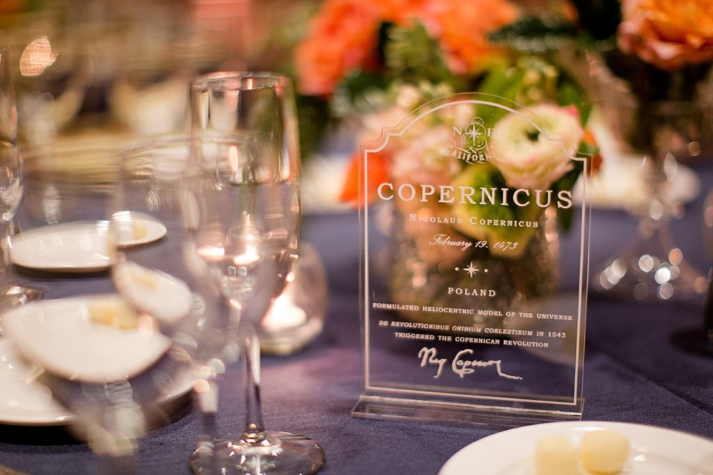 los angeles wedding invitations